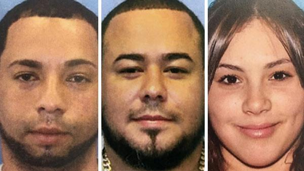 15 indicted in Philadelphia/Camden drug ring bust