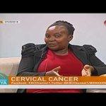 Good Morning Kenya - Cervical Cancer Discussion (17th October, 2017)