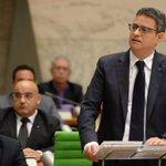 Adrian Delia calls for Prime Minister's resignation over Caruana Galizia murder