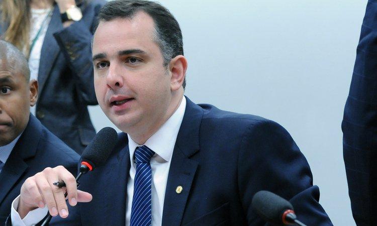 Presidente da CCJ