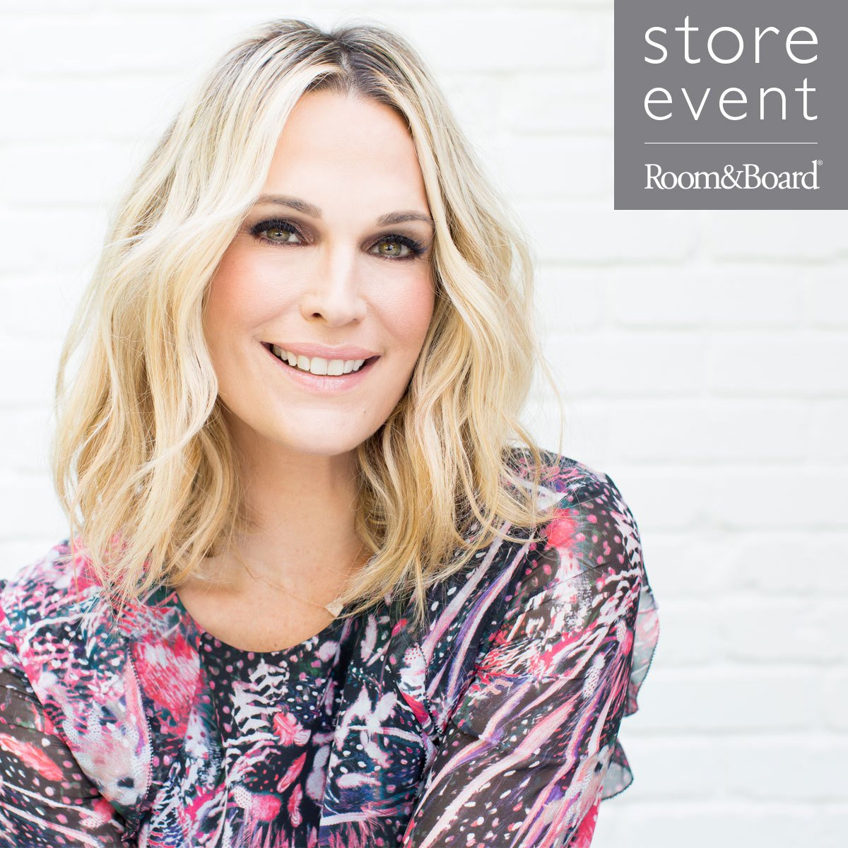 RT @roomandboard: Join us tomorrow @ #roomandboardDC for a book signing with @MollyBSims! https://t.co/jWEs8bSHyy https://t.co/xZmoZKHHbz