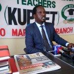 TSC unfairly suspended Marakwet teachers attacked by students - KUPPET