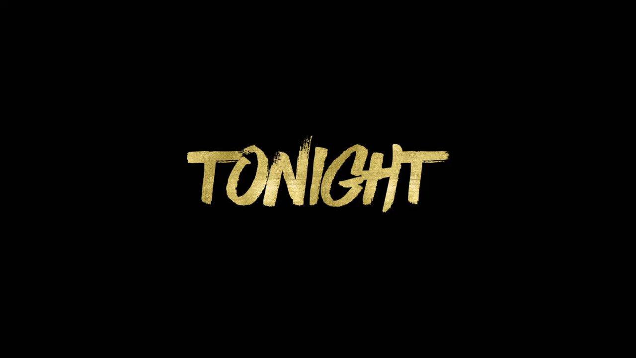Tonight... It begins. https://t.co/KExXPjzGlo