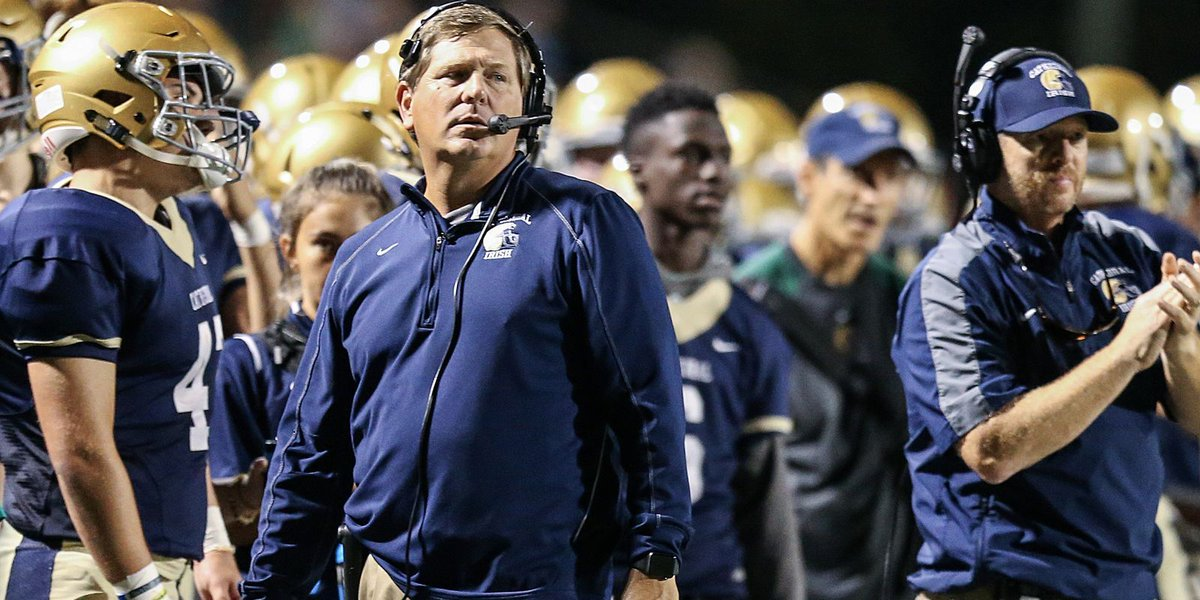 A Season Inside: Cathedral football — Sights and sounds
