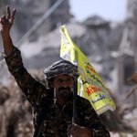 Islamic State defeated in Raqqa, its Syrian capital
