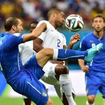 Italy to face Sweden in World Cup playoffs