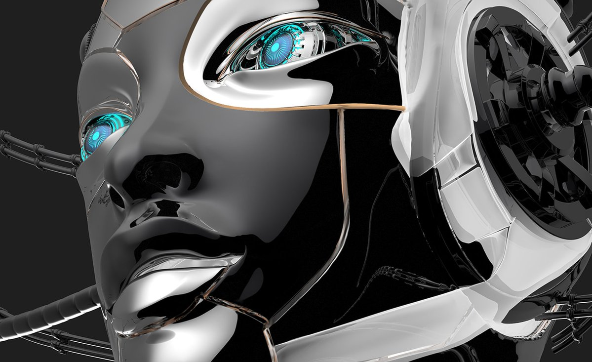 Humanity's Sci-Fi Future: Are We Really Ready for Intelligent Robots?