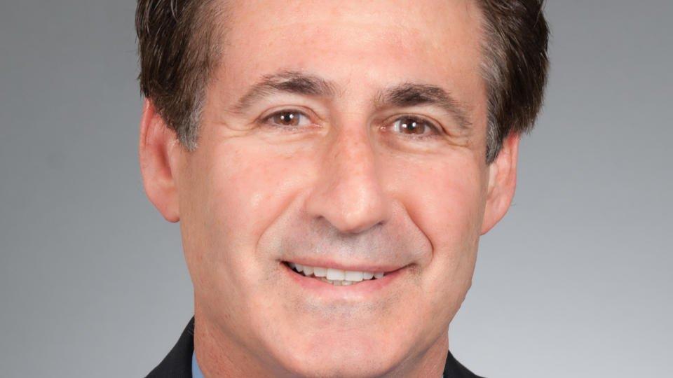 Newton's Steve Gans plans to win U.S. Soccer presidency