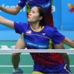 Great day for Malaysia at badminton world juniors