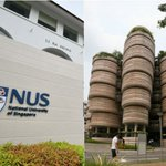NUS among world's top 10 universities for engineering and technology; NTU at No. 16