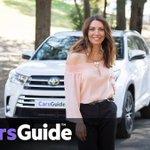 Toyota Kluger Grande AWD 2017 review: family test - Dauer: 7 Minuten, 14 Sekunden