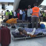 Somalia in desperate need of blood donations after deadliest bombing