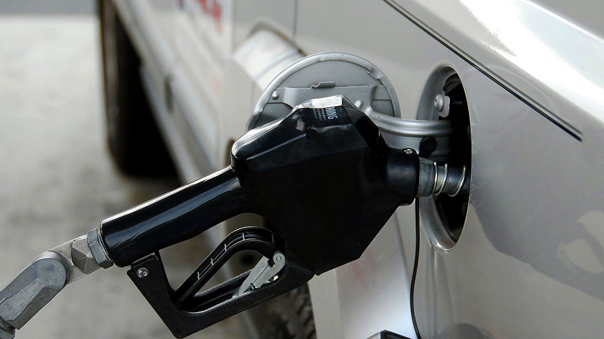 Three northeast Iowa gas stations may have received tainted gas