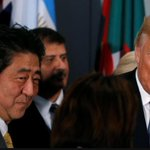 Support for the US lowest in Japan since 2008, says US think tank