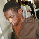 Accident victims stranded at Mulago without relatives