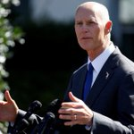 Florida Gov. Rick Scott seeks $1 million for Jewish school safety