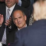 Trump's drug czar nominee Tom Marino withdraws from consideration