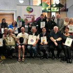 Trustpower Community Awards: Whanganui bursting with good volunteers