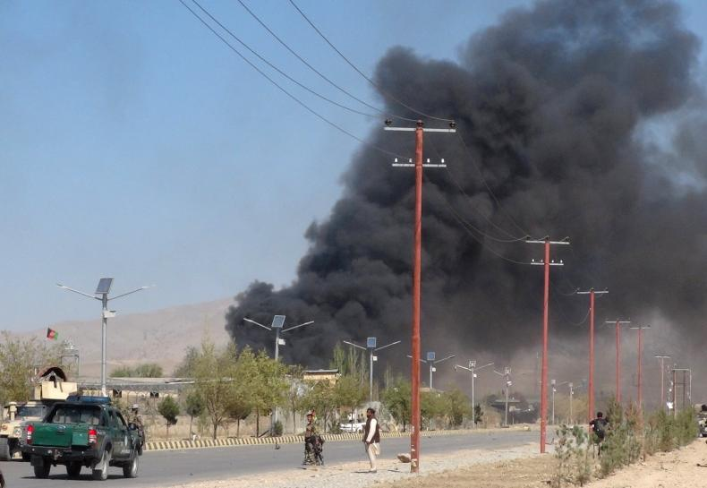 Taliban attacks kill at least 69 across Afghanistan