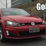 Volkswagen Golf GTI 2016 avaliação - Falando de Carro - Dauer: 10 Minuten