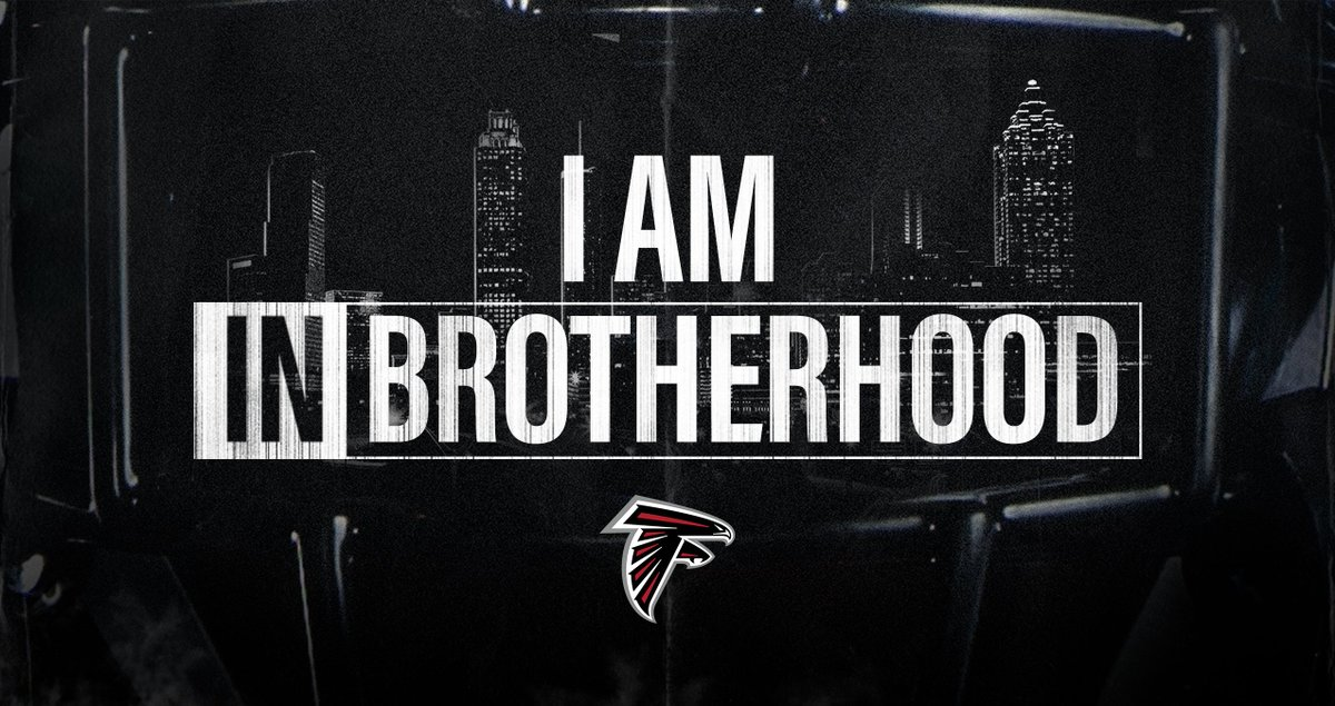 RT @AtlantaFalcons: The time has finally come.   RT to show you're with us.   #InBrotherhood https://t.co/Vb2FTb9rH9