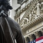 US stock indexes edge mostly lower in early trading; oil up