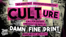 test Twitter Media - Call for Entries | Damn Fine Print End of Year Riso Show - https://t.co/y6sQYbYiRh #ArtsMatterNI #ArtsNI #Artists https://t.co/a11CfrvQ7X