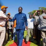 Raila condemns police brutality and killing of supporters