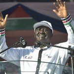Kenya opposition suspends protest campaign after deaths
