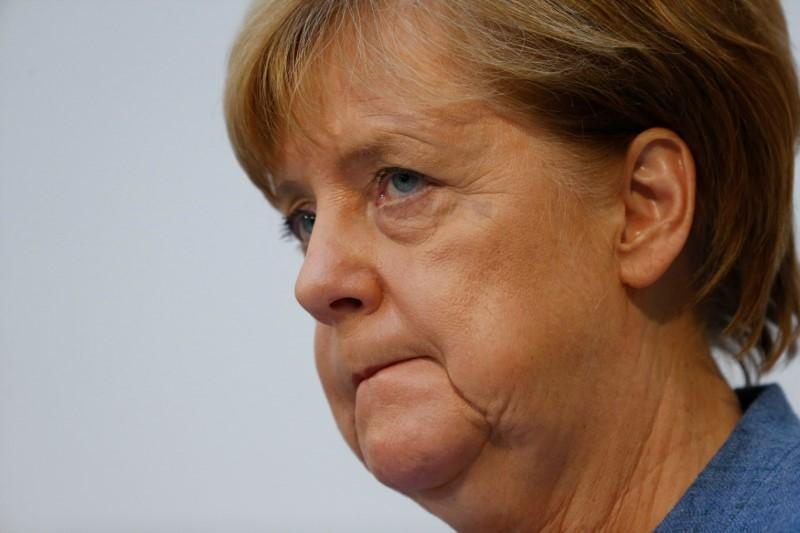 Mission impossible? Merkel's coalition conundrum just got harder