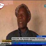 Kilio Cha Wakulima Mkoani Njombe