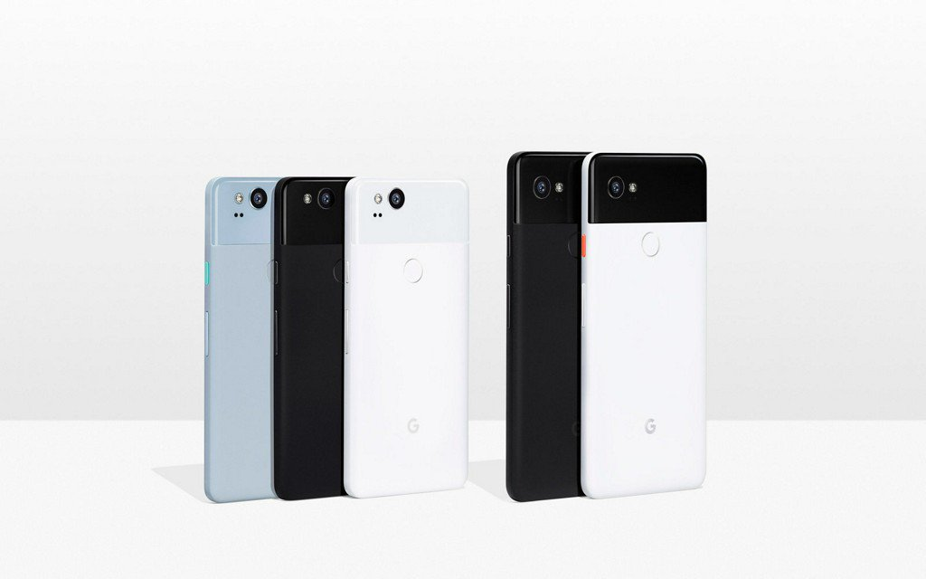Google Pixel 2 Review: What Travelers Will Like About the Pixel 2 and Pixel 2 XL