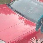 Woman trades packet of McDonald's Szechuan sauce for car