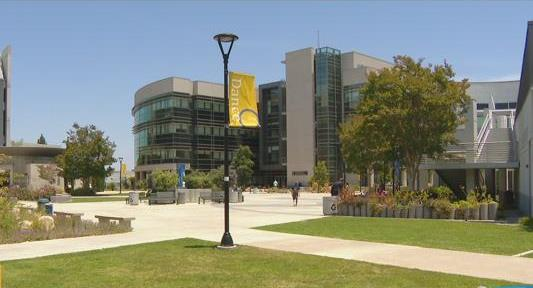 CA waives first-year tuition at community colleges