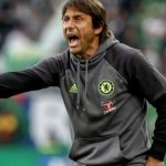 Conte slams Chelsea players ahead of Roma clash