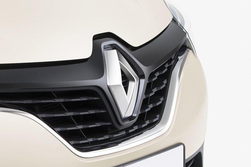 Новый кроссовер Renault: для России и еще трех стран