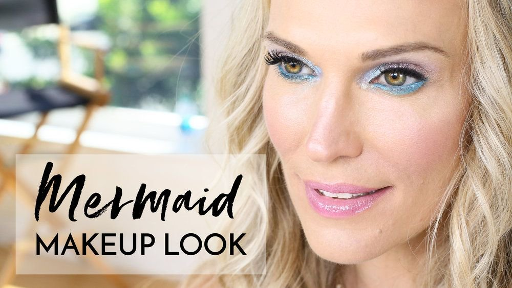 Check out my #youtube video for an beautiful + easy Mermaid #halloween #makeuptutorial  :) https://t.co/zDOcgDlNHa https://t.co/MPPUxmmZAc