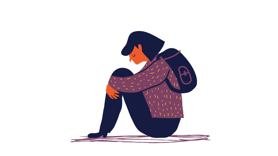 Educators employ strategies to help kids with anxiety return to school