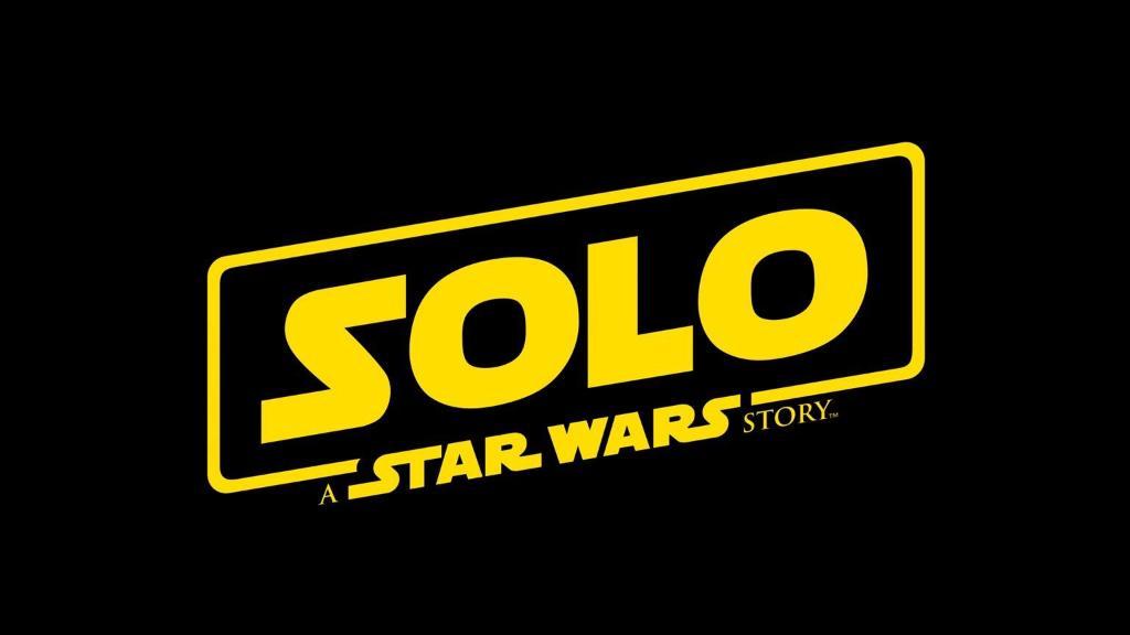 Ron Howard anunció que #Solo es el título oficial de la precuela basada en Han Solo https://t.co/9DFOKXJFZZ