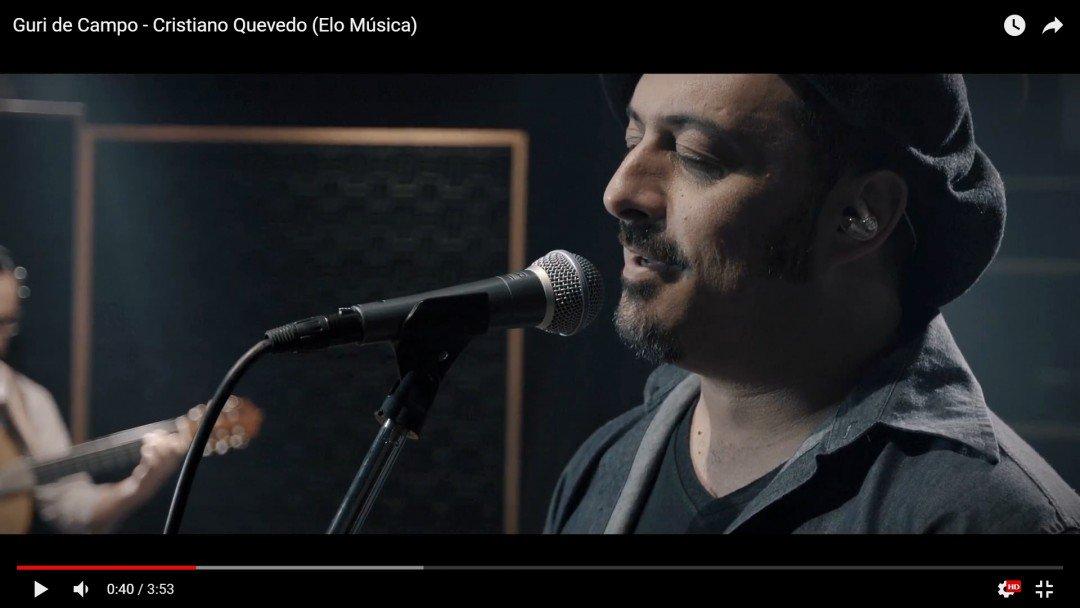 Cristiano Machado