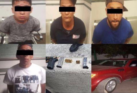 Liberan a cuatro de La Unión de Tepito acusados de secuestro; la víctima cambió su versión https://t.co/71Ss7tECVs https://t.co/DluwkbfDrp