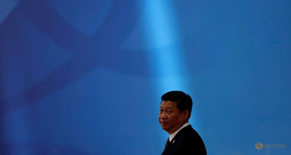 China's Xi to open Communist Party congress, likely signalling plans for next five years