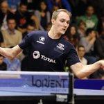 Tennis de Table. Pro A : Hennebont sauve les meubles