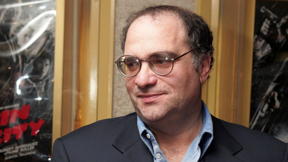 BREAKING: Bob Weinstein accused of sexual harassment by TV showrunner https://t.co/ZobpdgNhuO https://t.co/ZIl2YVs4pH