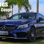 Mercedes AMG C 43 Coupé 2017 em Detalhes - Falando de Carro - Dauer: 11 Minuten
