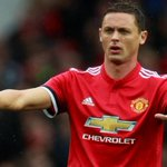 Benfica transformed me, says Man United's Matic