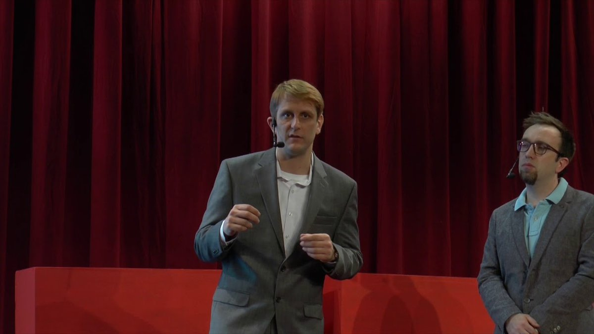 How to use blockchain technology for better purposes | Rene F. Bernard | TEDxUTP