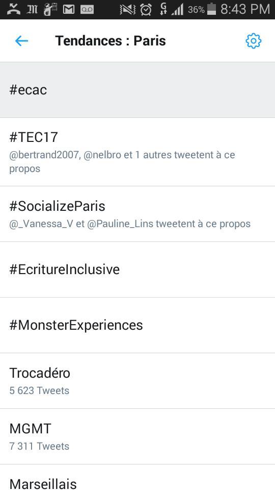 #TEC17