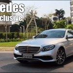 Mercedes E 250 2017 Exclusive em Detalhes - Falando de Carro - Dauer: 16 Minuten