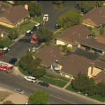 Domestic incident leads to explosion, house fire in Mira Mesa